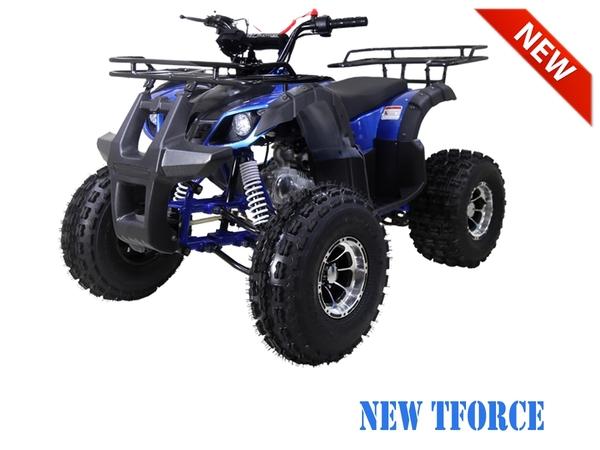 Tao Motor New T-FORCE ATV
