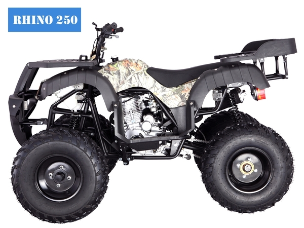 Tao Motor ATV Rhino250