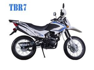 Tao Motor TBR7 Motorcycle 230cc Dual Sport Enduro - Hawaii Powersports