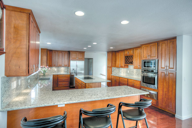 Invest In This Golden Opportunity To Renovate Cabinets