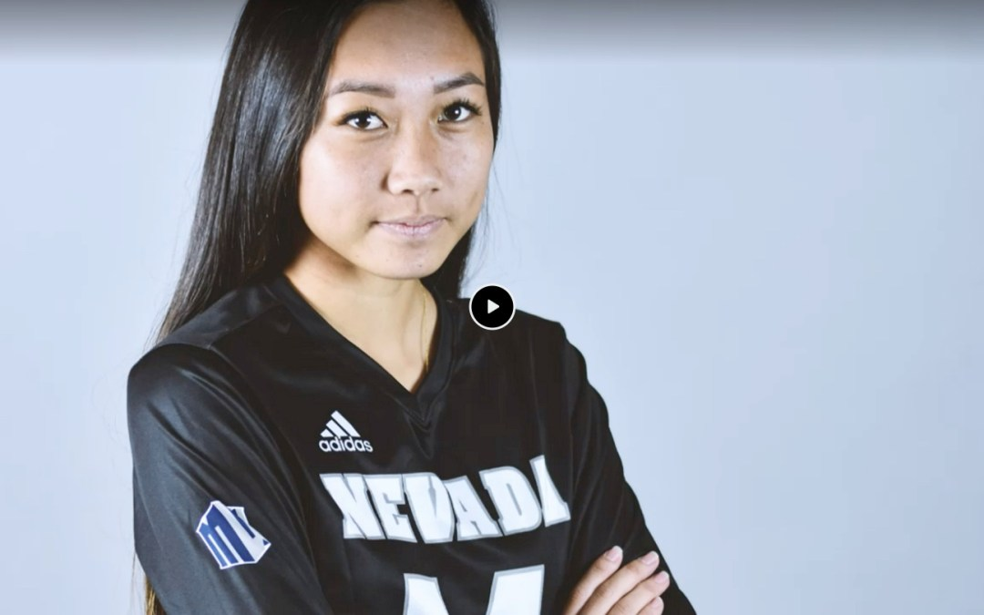 Bree Fuller signs with Nevada Wolfpack