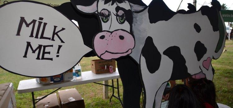 Hawaii State Farm Fair to be Held July 13 and 14 at Kualoa Ranch