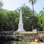 Kealakekua Bay State Historical Park