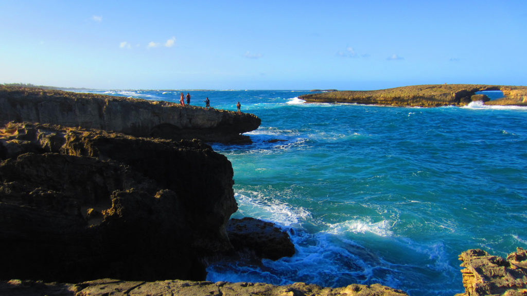 Laʻie Point State Wayside