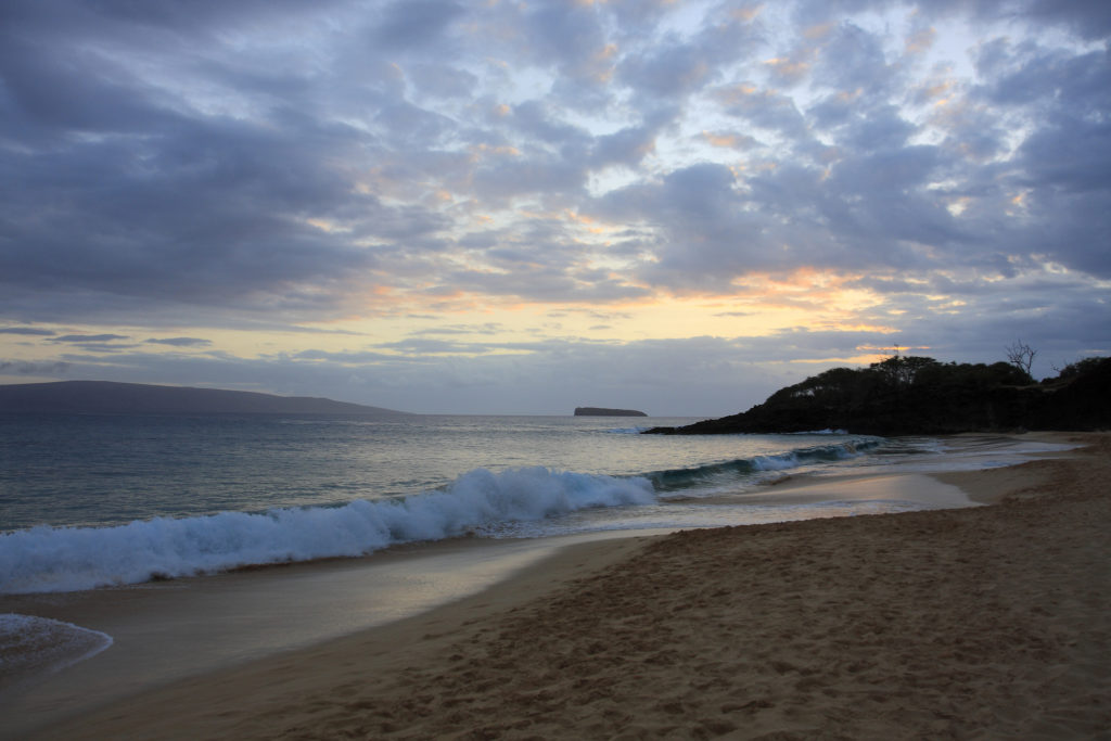 Makena State Park - Hawaii State Parks