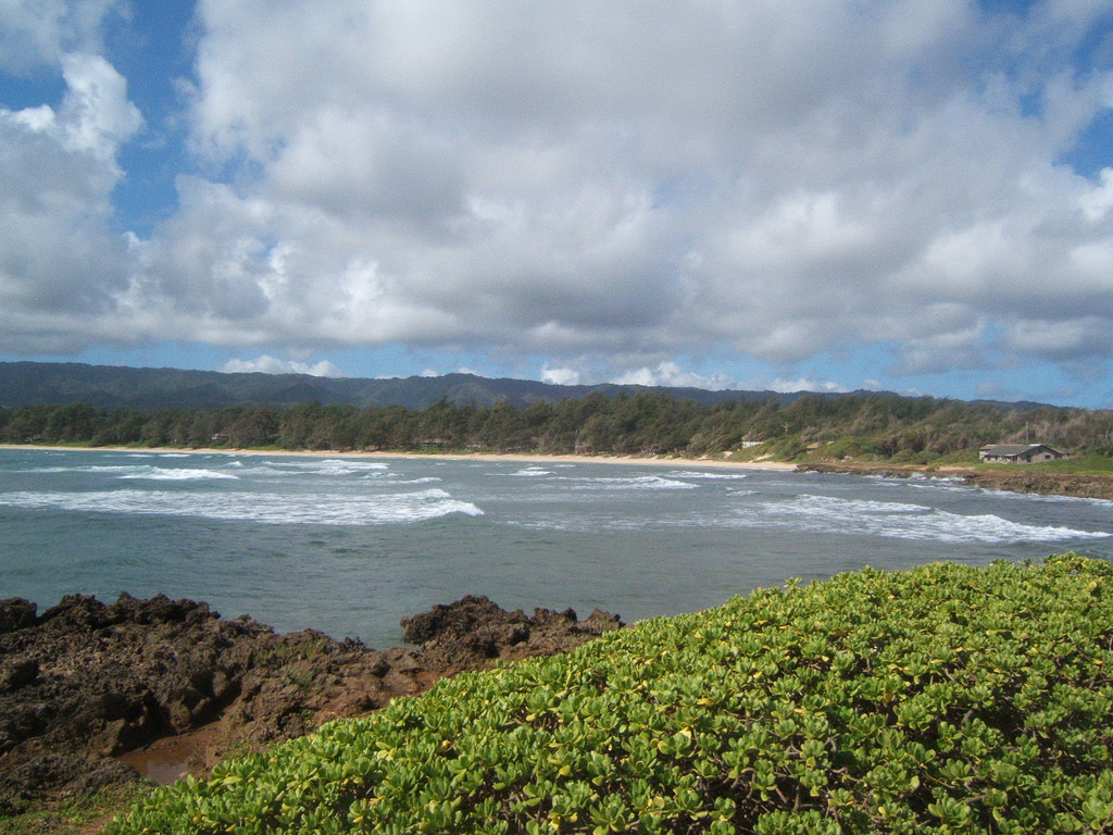 Malaekahana State Recreation Area