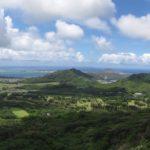 Nuʻuanu Pali State Wayside