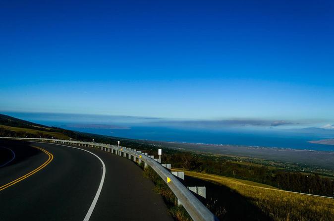 Maui Haleakala Self Paced Bike Tour on Maui