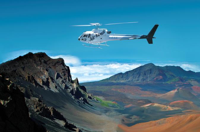 Maui Helicopter Tour: Complete Island Flight on Maui