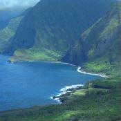 Molokai Camping