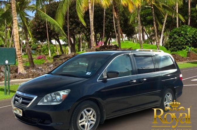 Oahu Island Private Tour