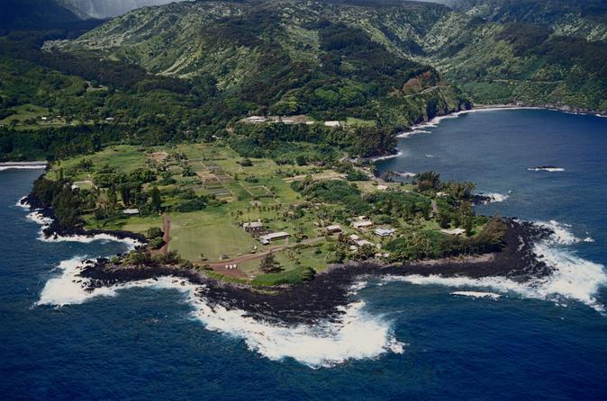 Private Maui Tour: Road to Hana on Maui