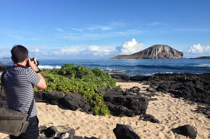 Best Places for Photos on Oahu