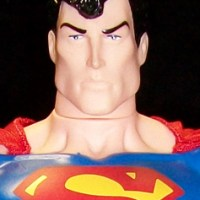 Warner Bros. 12.5-inch Superman figure (1998)