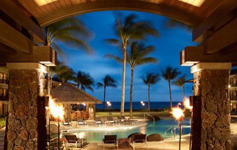 Ko'a Kea Resort Kauai