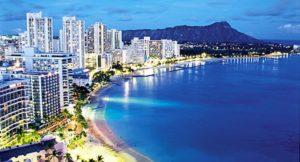 Hawaii hotel performance continues upsurge