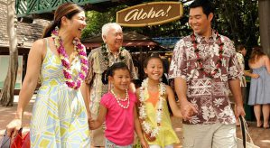 Hawaii visitor spending up in October: Reaches $1.3 billion