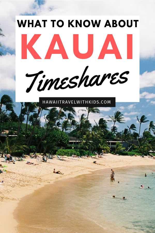 All the essential info on Kauai timeshares featured here on top Hawaii travel blog, Hawaii Travel with Kids: Curious about Kauai timeshares? Find out where to find a Kauai timeshare and what you'll need to know before you book.
