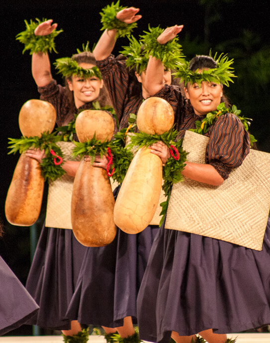 The Merrie Monarch Festival, a complete guide featured by top Hawaii blog, Hawaii Travel with Kids: