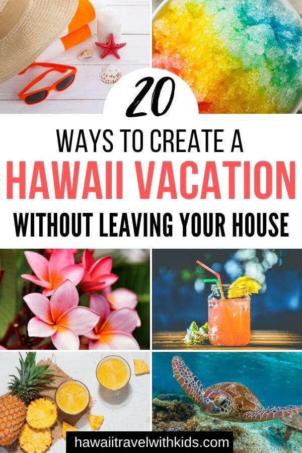 Top 20 Hawaiian experiences featured by top Hawaii blog, Hawaii Travel with Kids.