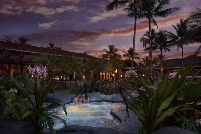 Ko'a Kea Hotel on Kauai