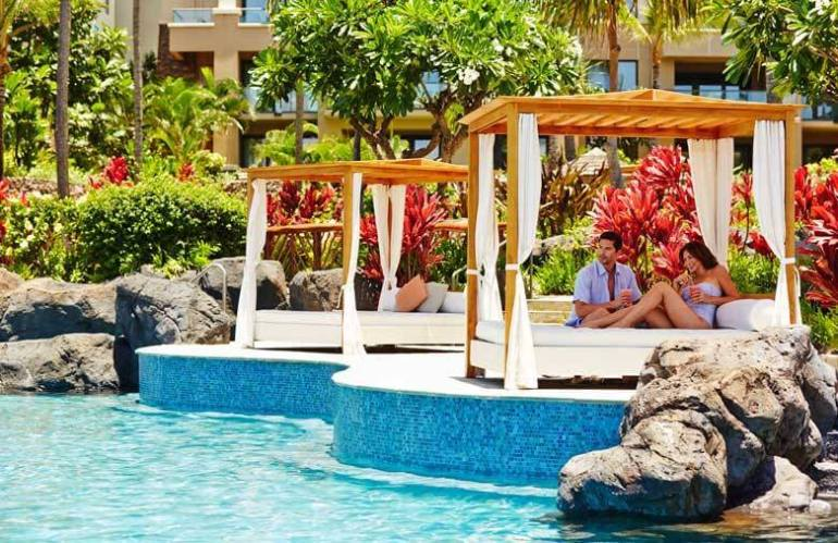 Top 15 Things to do on Your Hawaii Honeymoon featured by top Hawaii blog, Hawaii Travel with Kids: Montage Kapalua Bay on Maui