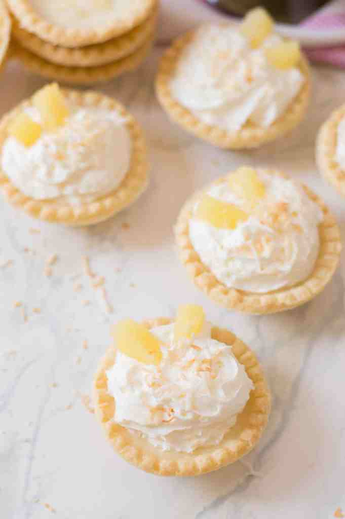 Pineapple Tart recipe by top Hawaii blog Hawaii Travel with Kids