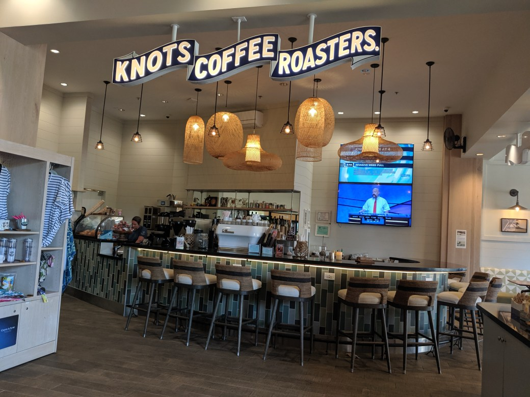 Knots Coffee Roasters Main Picture