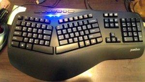 Penixx 鍵盤全貌