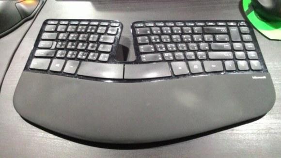 Sculpt 人體工學鍵盤