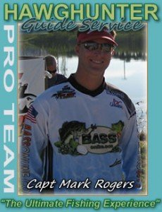 Captain Mark Rogers Florida Fishing Guide