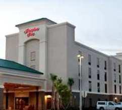 Lake Okeechobee Hotel