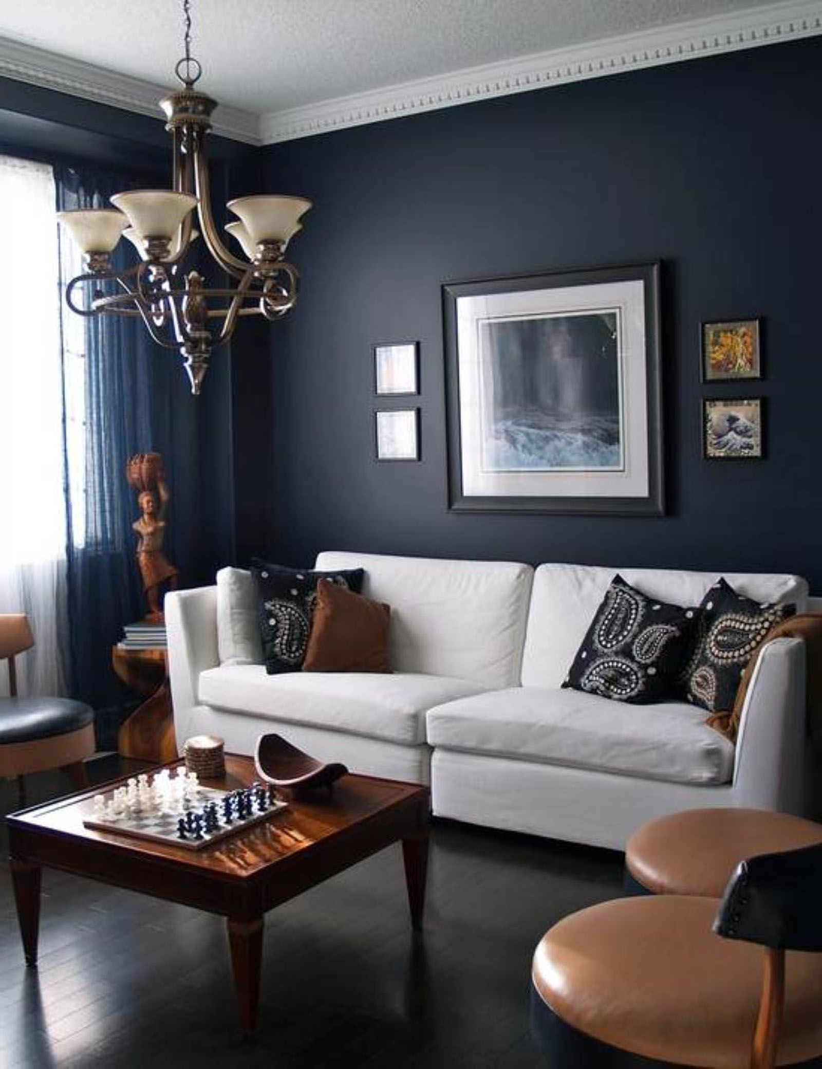 25 Reasons To Make Your Own Feng Shui Living Room Now