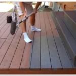 Exterior Paint Colors Deck Hawk Haven