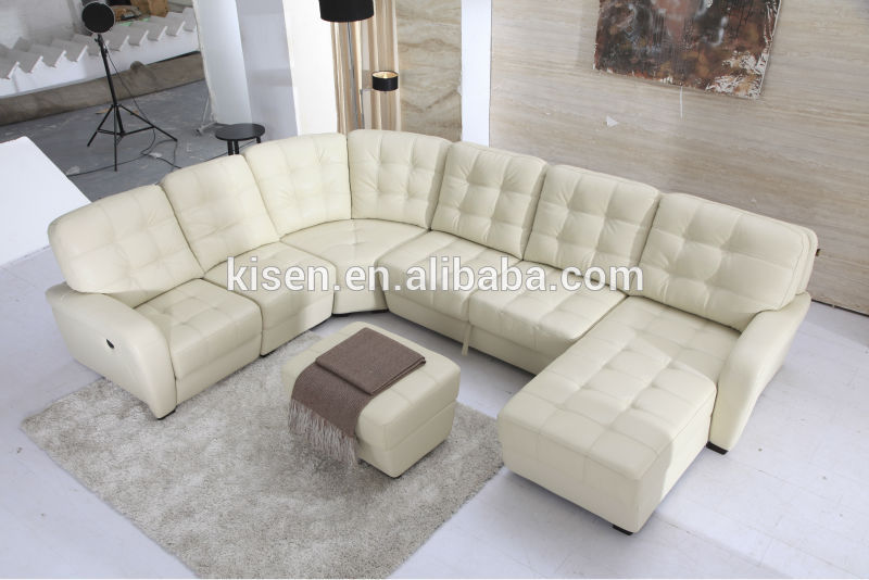 High End Leather Sectional Sofas Hawk Haven
