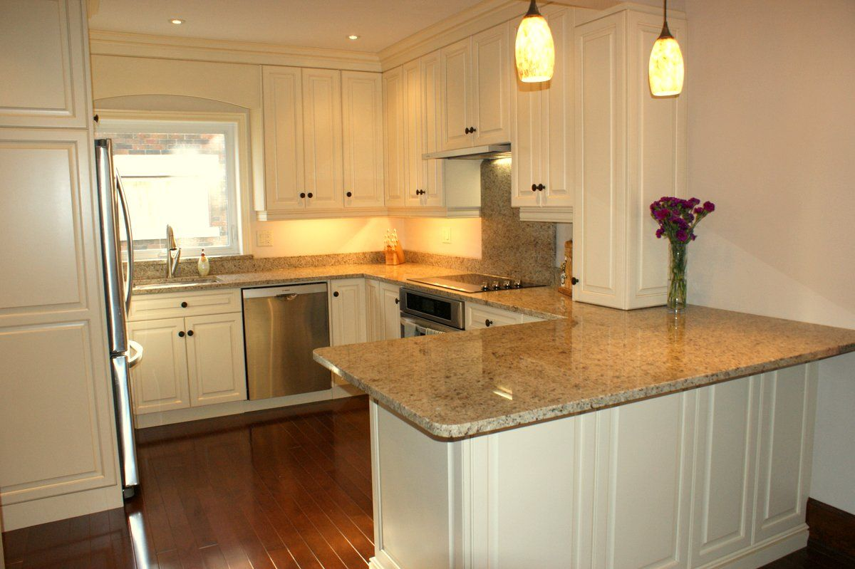 Kitchen Cabinet Peninsula Ideas Hawk Haven