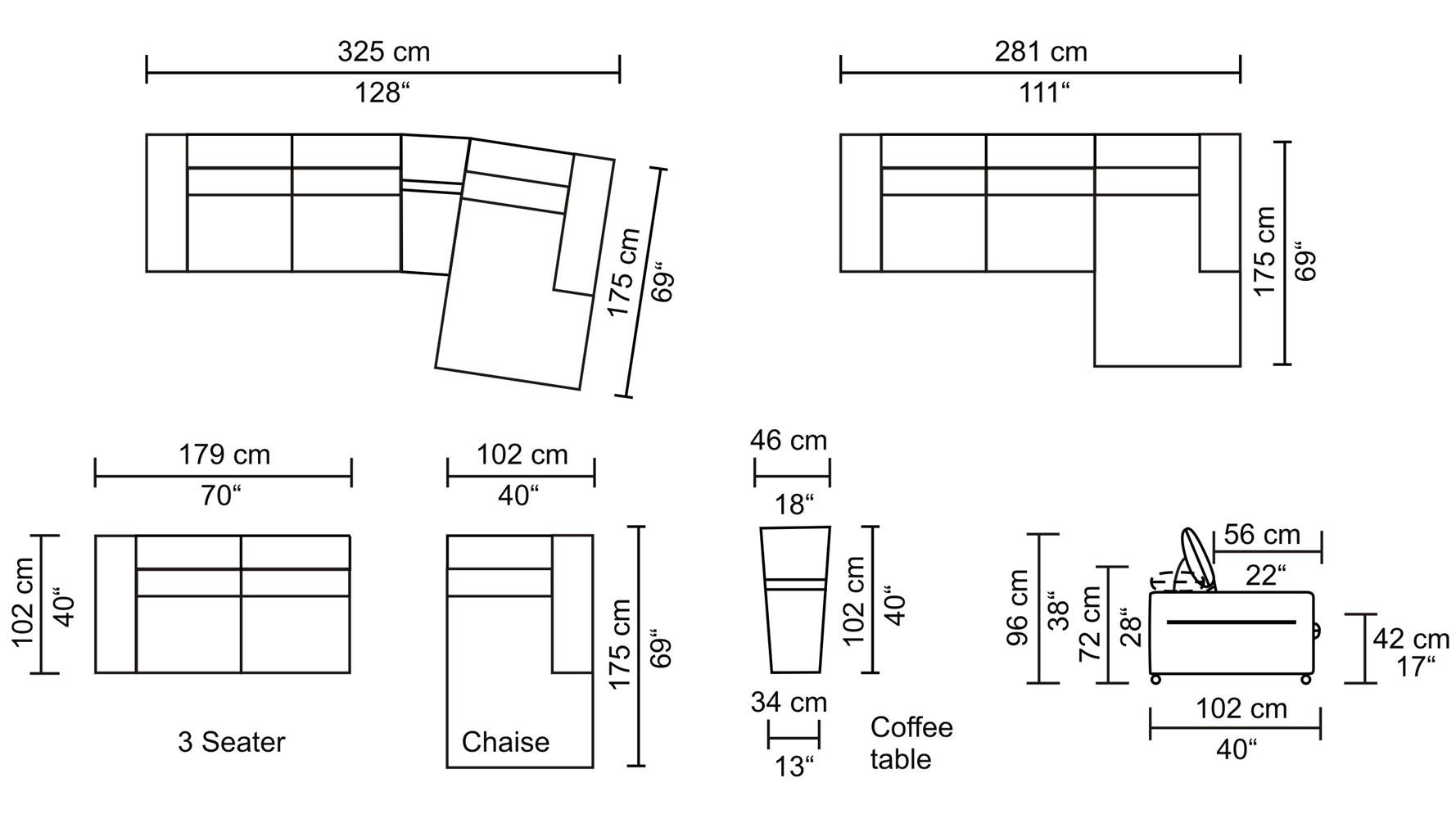 Dark Furniture Bedroom Ideas