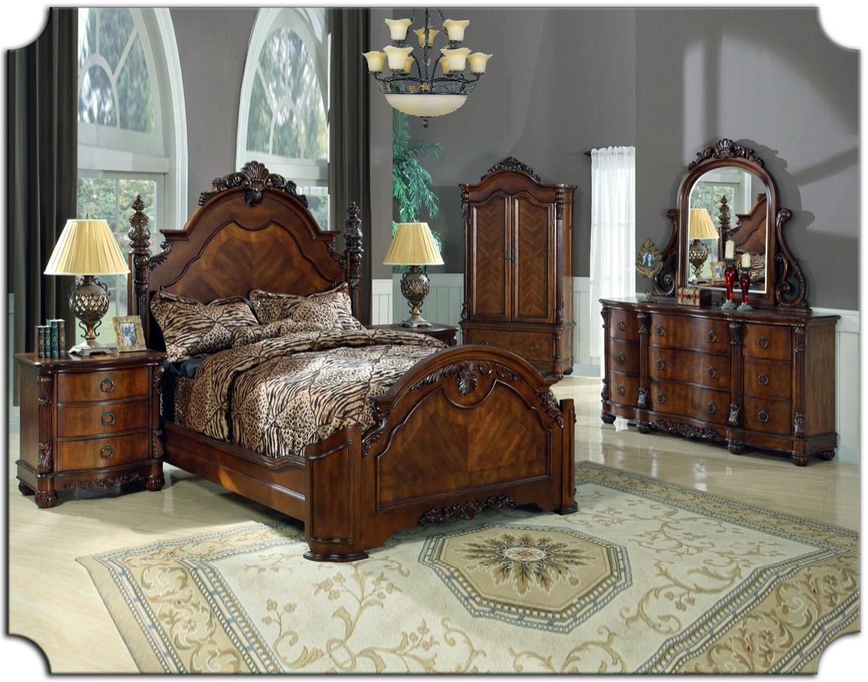 Traditional Bedroom Furniture Sets Hawk Haven