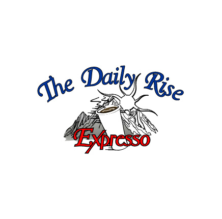 Daily Rise Logo - 2004