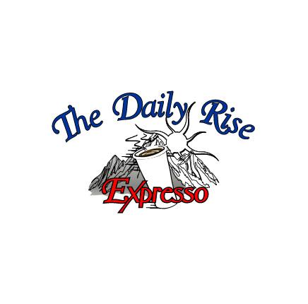 Daily Rise Logo - 2004