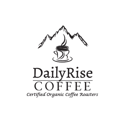 Daily Rise Logo - 2008