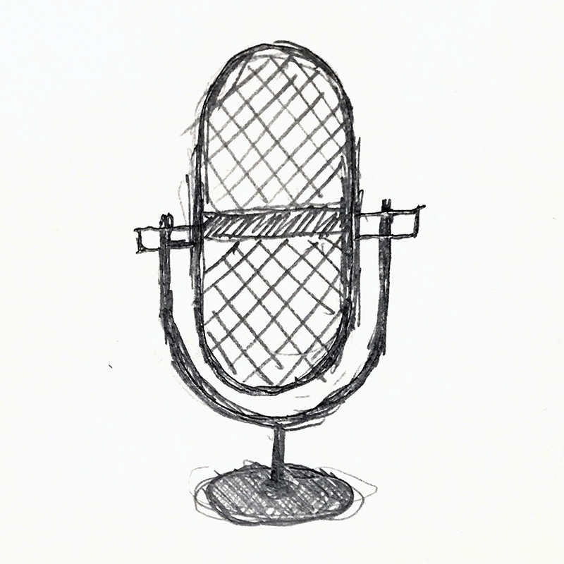 Logo Concept Sketch 02