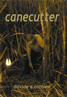 Front cover of Canecutter by Davide A. Cottone