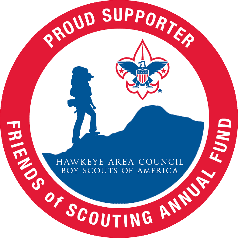 Donate > Hawkeye Area Council, Boy Scouts of America