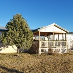 Spacious Estancia, NM Home