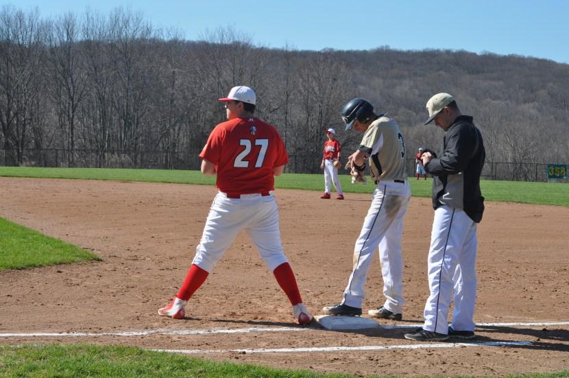 baseball 12