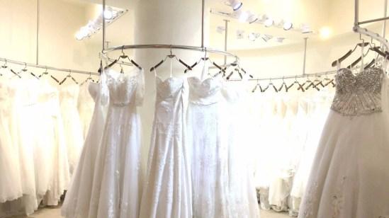 婚紗工作室推薦-婚紗禮服出租