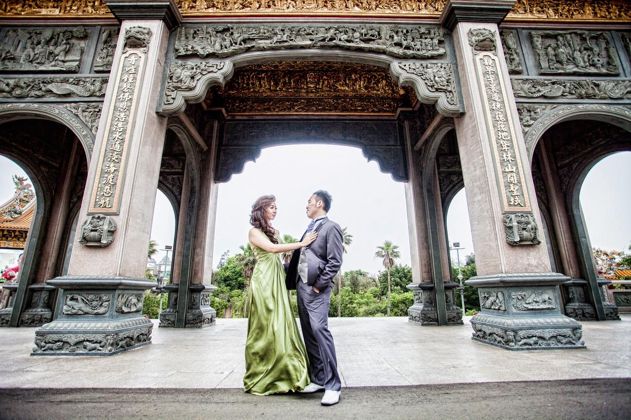 台灣婚紗攝影-婚紗照