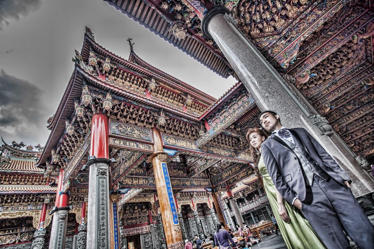 台灣婚紗 攝影-婚紗照