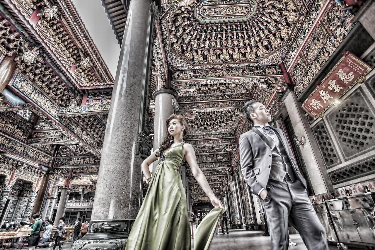 台灣婚 紗攝影-婚紗照